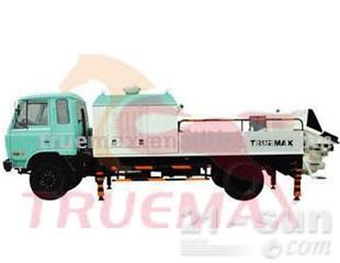 华骐TM70Q车载泵