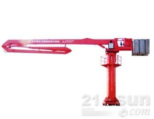 华强京工HGY-24布料机