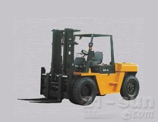 杭叉H系列8-10吨重型叉车