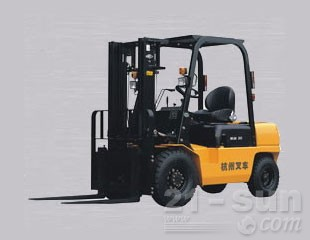 杭叉L系列2-4吨内燃平衡重式叉车图片