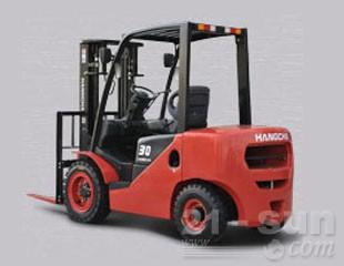 杭叉XF系列(New)3-3.5吨内燃平衡重式叉车图片
