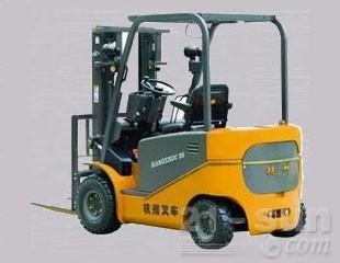 杭叉J系列防爆叉车1-3吨电动平衡重式叉车