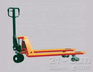 杭叉CBY25-Ⅱ手动托盘搬运车
