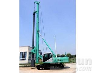 建研机械JYR135旋挖钻机