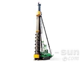 建研机械ZLD多功能钻机