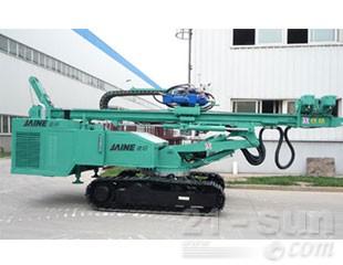 建研机械MG97锚杆钻机