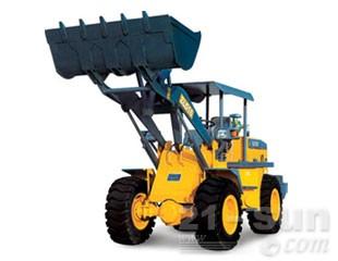 金正神力ZLD16轮式装载机图片