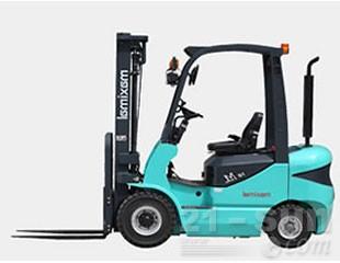 美科斯FD10T-FD18T柴油(汽油)平衡重式内燃叉车图片