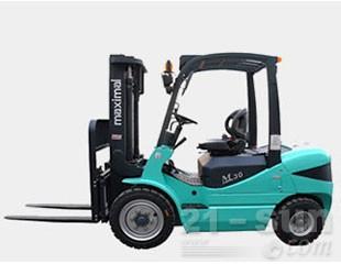 美科斯FD20T-MINI FD40T柴油(汽油)平衡重式内燃叉车图片