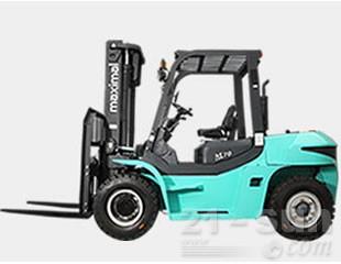 美科斯FD50T-FD70T柴油平衡重式内燃叉车图片