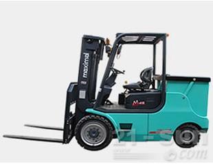 美科斯FB40-MINI FB50蓄电池平衡重式内燃叉车