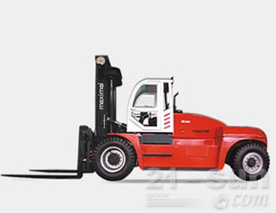 美科斯FD230T-FD320T柴油平衡重式内燃叉车图片