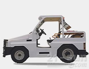 美科斯QCT20-QCT25牵引车