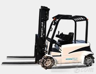 美科斯FB13W-FB15W蓄电池全方位移动叉车图片