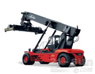 林德C4531TL/5集装箱正面吊