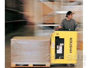 海斯特RP2.0/RP2.0N乘驾式托盘车