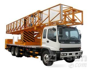 恒润高科HHR5250JQJ16检测车