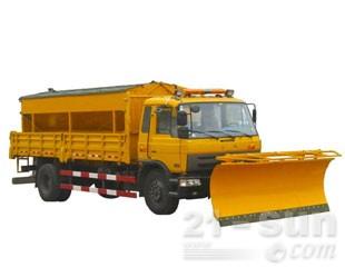 恒润高科HHR5160TCX3EQ除雪撒布车