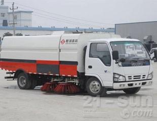 恒润高科HHR5072TSL3QL清扫机