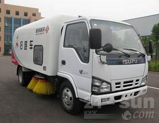 恒润高科HHR5060TSL清扫机