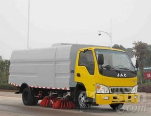 恒润高科HHR5080TXS4JH清扫机