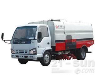 恒润高科HHR5070TSL3QL清扫机