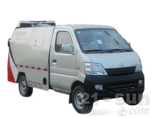 恒润高科HHR5020ZLJ4CA垃圾收运车