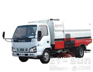 恒润高科HHR5070TXS3QL清扫机