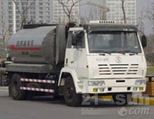 陕汽SX5165GLQ/SX5255GLQ沥青洒布车