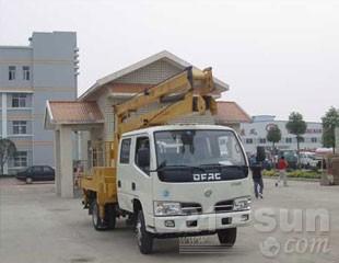 东风DFJDF5050JGK高空作业车