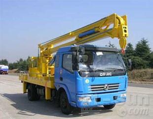 东风DFJDF5070JGK高空作业车