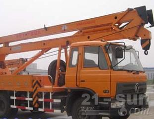 东风DFJDF5111JGKG高空作业车图片