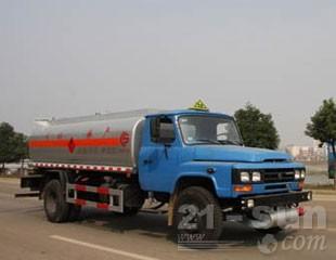东风DFCSC5102GHY3化工液体运输车