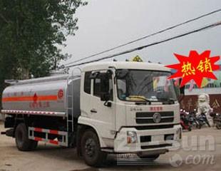 东风DFCSC5140GHYD化工液体运输车