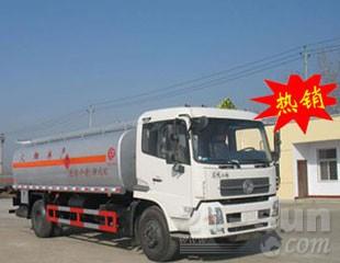 东风DFCSC5160GHYD化工液体运输车