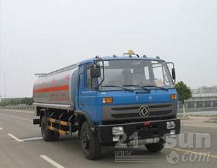 东风DFCSC5165GHY3化工液体运输车