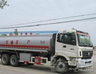 东风DFCSC5252GHYB化工液体运输车