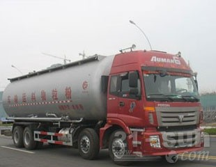 东风DFCSC5313GFLB散装水泥车