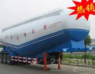 东风DFCSC9400GFL散装水泥运输半挂车