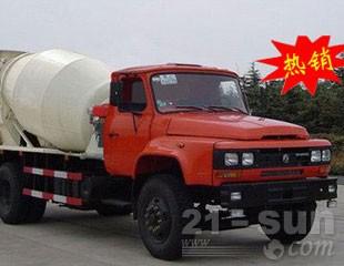 东风DFDFZ5070FGJBSZ混凝土搅拌运输车