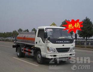 东风CSC5040GJYB3福田油罐车