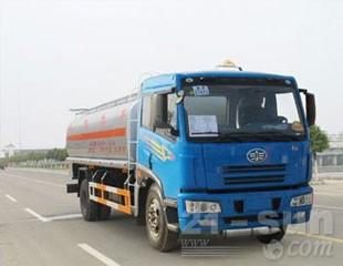 东风CSC5161GJYC3解放油罐车