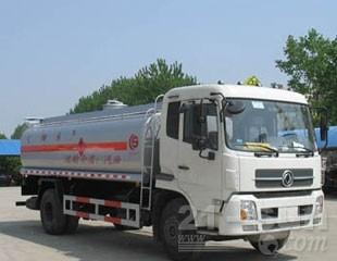 东风CSC5161GJYD东风油罐车
