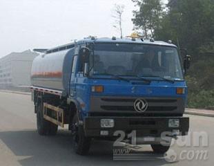 东风CSC5162GJY3东风油罐车
