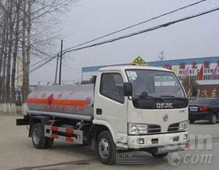 东风CSC5041GJY3东风油罐车