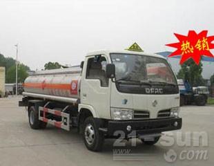 东风CSC5060GJY3东风油罐车