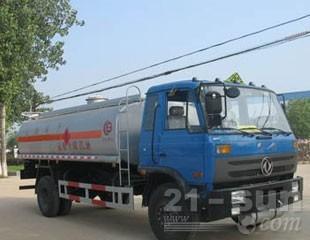 东风CSC5162GYY3东风油罐车