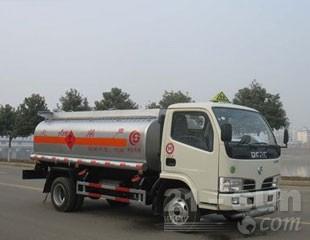 东风CSC5061GJY3东风油罐车