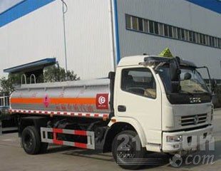 东风CSC5070GJY3东风油罐车