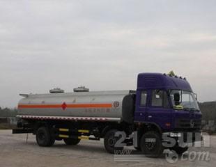 东风CSC5251GJYD东风油罐车